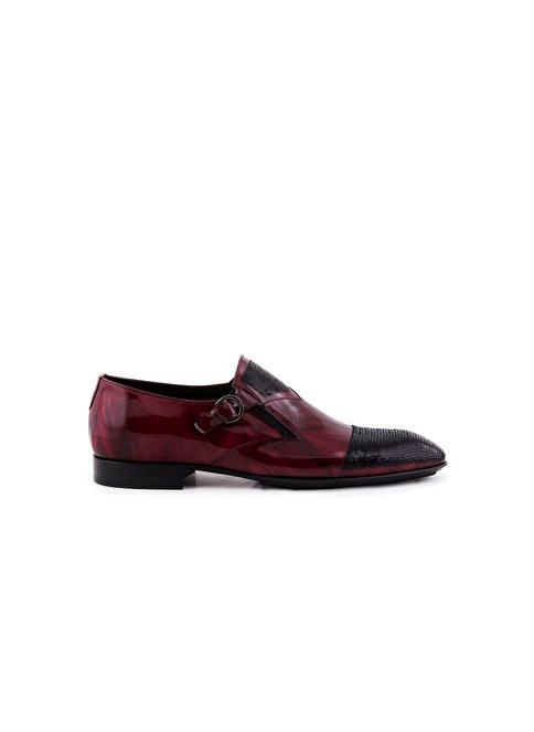 Tanca Ayakkabı Kırmızı